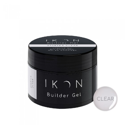 Builder Gel Starter Medium Clear
