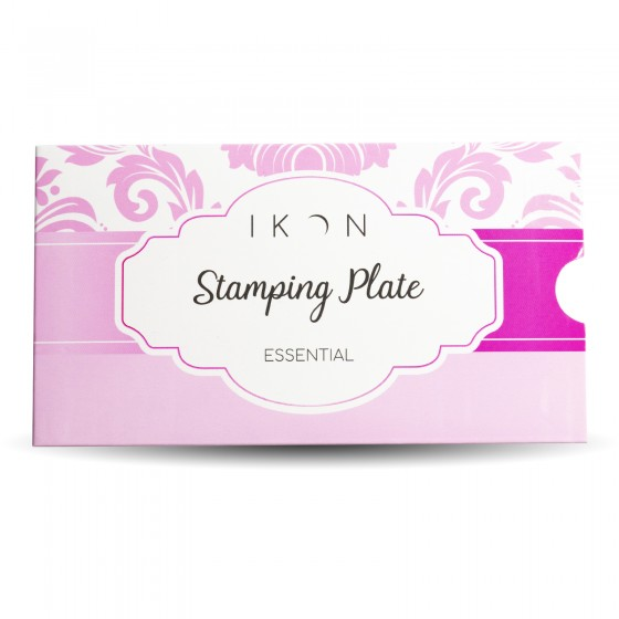 Stamping Plate Essential