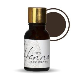 Brow Henna Dark Brown