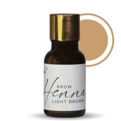 Brow Henna Light Brown