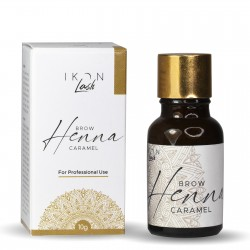 Brow Henna Caramel