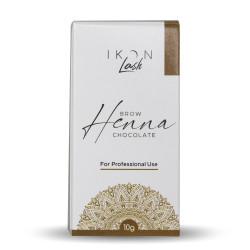 Brow Henna Chocolate