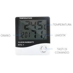 Termometro - Igrometro
