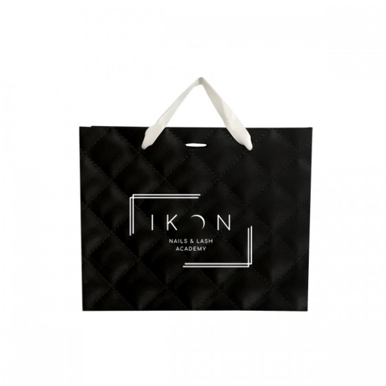 Shopper in Carta Ikon